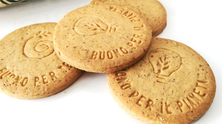 Grancereale - Healthy Biscuits for Every Backpack