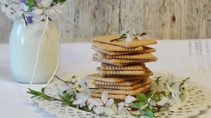 Bringing Back Your Childhood Memories: Petit Beurre Biscuits