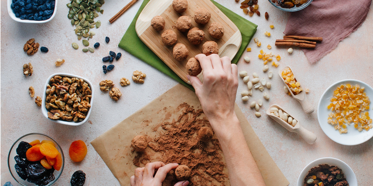 Fit is Trendy, Fit is Tasty: Learn How To Include Proteins Into Baking Biscuits