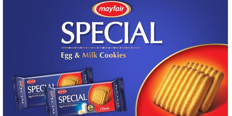 Mayfair: Asian Food Industries