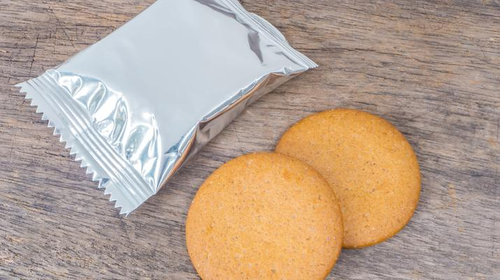 Biscuit Packaging: Last but not Least