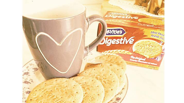 McVitie's: The United Kingdom's Premier Biscuit