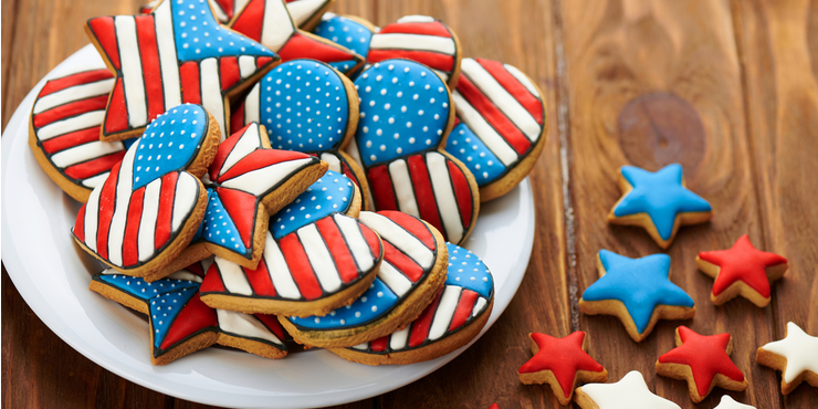Top 15 American Cookies: A Part of the American Dream