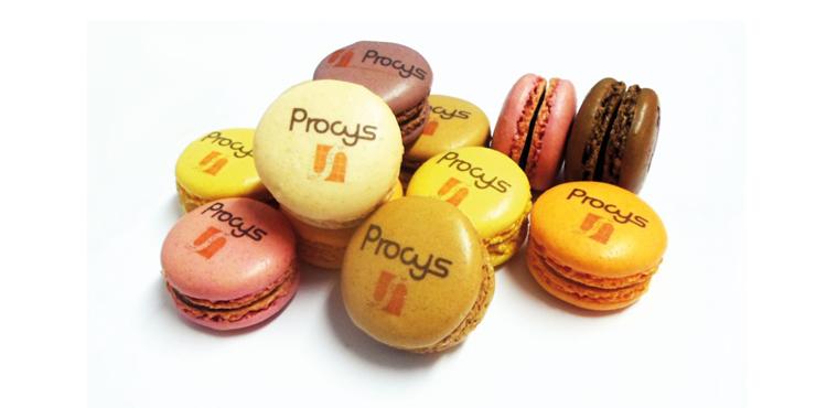 Procys Company: Food Printing Solution Designer