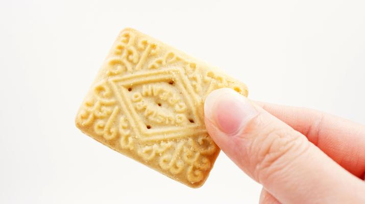 Custard Creams: Traditional, 'Sandwich', Guinness-Certified Biscuits