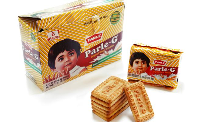 Indian's Gold: Parle G Is for Genius – Biscuits That Fit Perfectly With Water?!