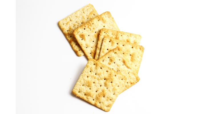 Cream Cracker Faults & Remedies