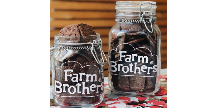 Farm Brothers Biscuit Brand: Changing the Earth With Cookies