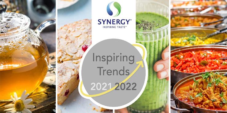 Inspiring Trends 2021-2022: Global Consumer Trends