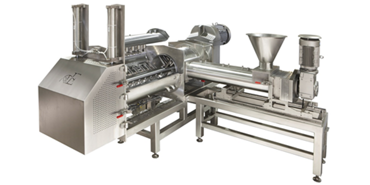 Continuous Mixing Improves Oven Performance