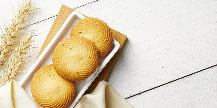 The Best of Atta Flour: Simple Atta Biscuits and the Connection with Chai