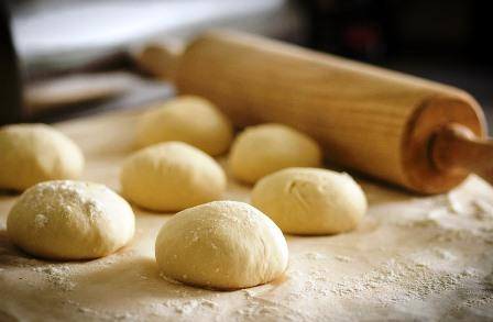 Dough Mixing as Important Part of Production Process