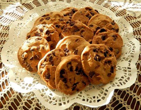 History Lesson: Cookies Were Created by Accident