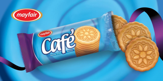 Mayfair Cafe Biscuits