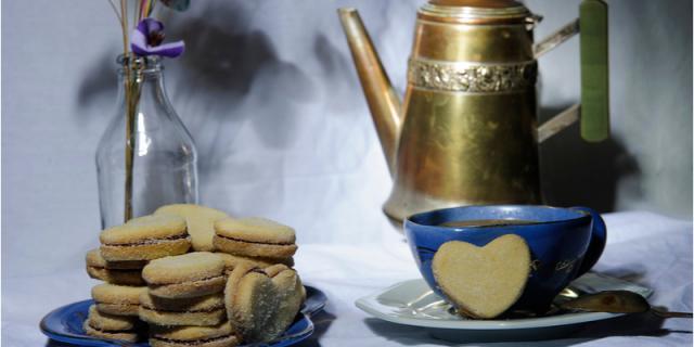 Tareco biscuit