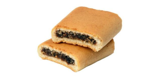 Egyptian Roll Biscuits