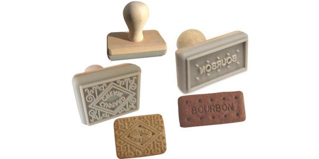 Cookie stamps from Eddingtons