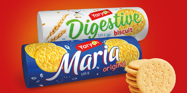 Maria biscuit, Digestive biscuit