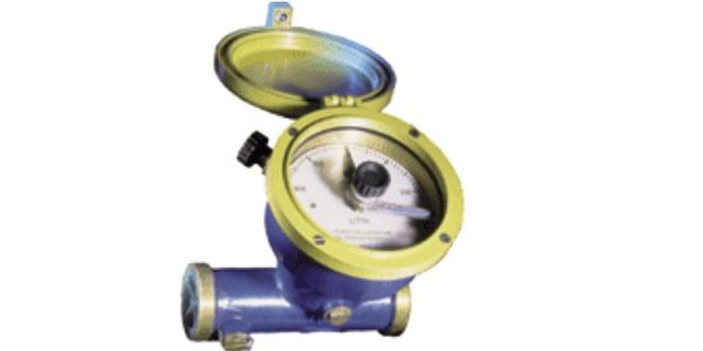 Bellflow Systems batch water meter