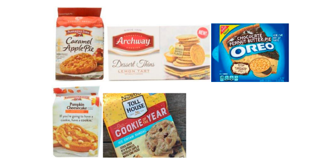 A SNAPSHOT OF FLAVOURS TO EXPLORE IN BISCUITS