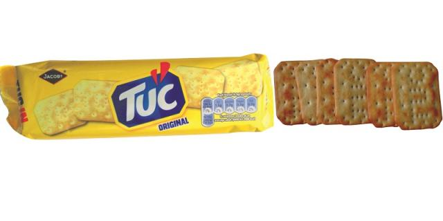 tuc packaging