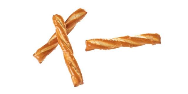 Braided Snack Sticks