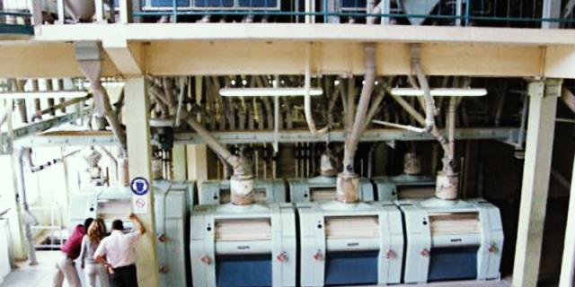 Best Flour - Milling equipment