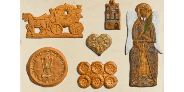 Torun Gingerbread History