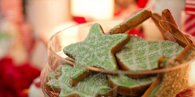 Lebkuchen christmas