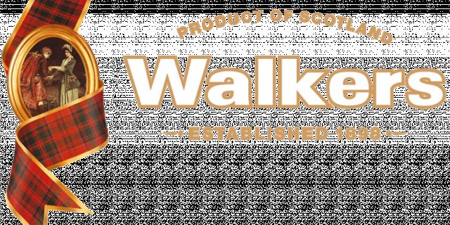 walkers shortbread logo
