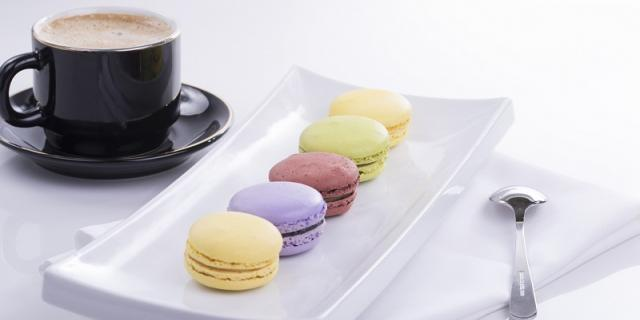The Macaron Appeal