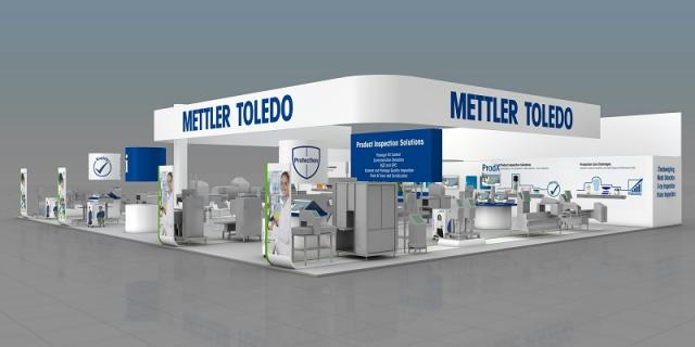Mettler-Toledo will showcase core expertise at Interpack