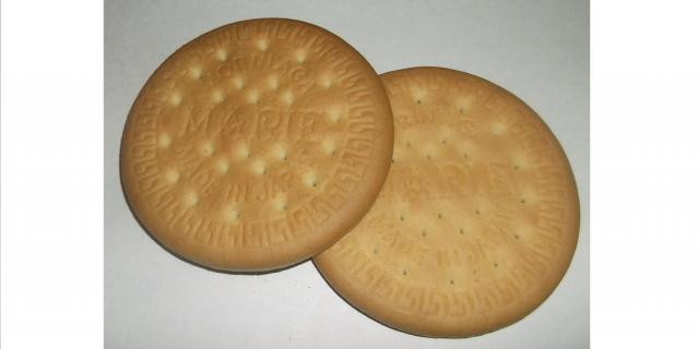 Marie biscuit, a simple pleasure that rules the world