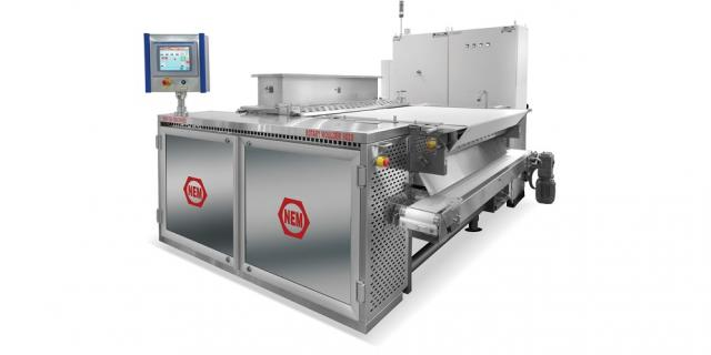 new era machines rotary moulder