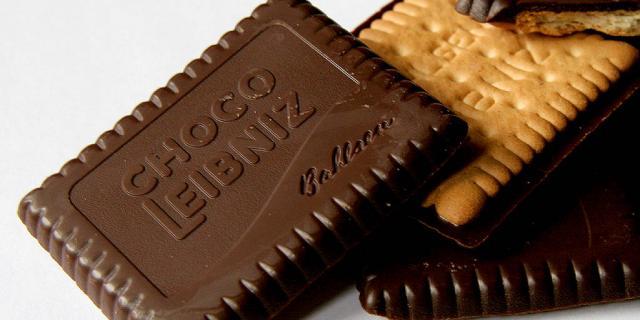 Leibniz Keks