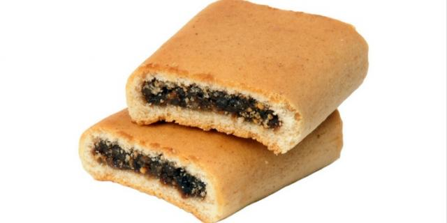 Fig Roll, Egyptian Delicacy