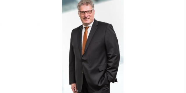 Thomas Cord is LoeschPack's new Managing Director