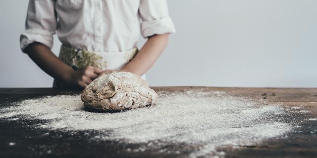 Emulsifiers in the baking industry