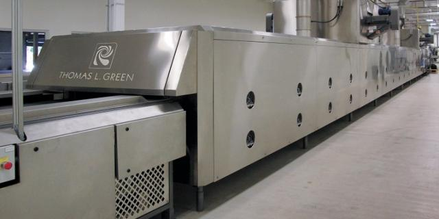 Reading Bakery Systems introduces the Emithermic Oven Zone
