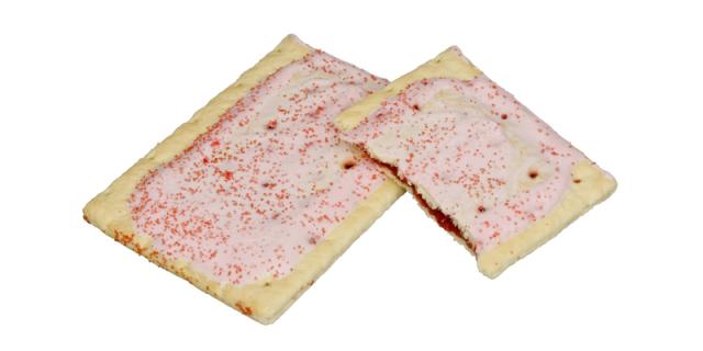 Cherry Pop-Tarts