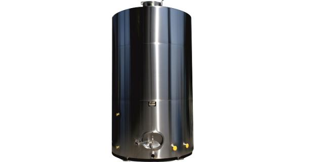Edible oil tank from Jiangsu Prettech Machinery and Technology