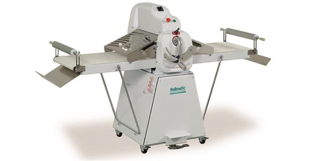 Rollmatic Dough Sheeter SH500-600