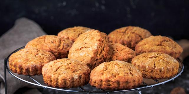 British biscuit
