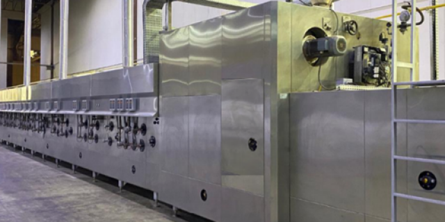 Forced Convection Ovens