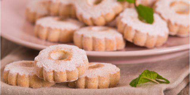 cookies history
