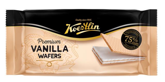 Premium Vanilla wafers