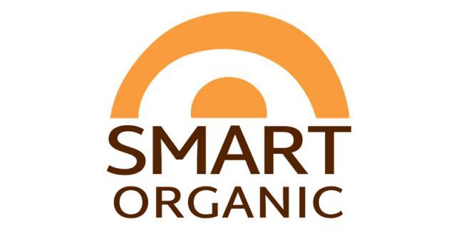 Smart Organic company logo