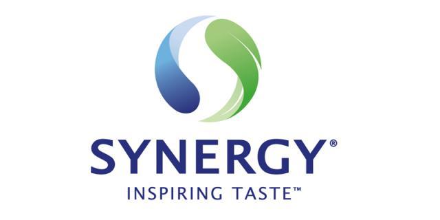 Synergy flavour logo