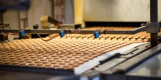 Kosher Biscuit Manufacturing