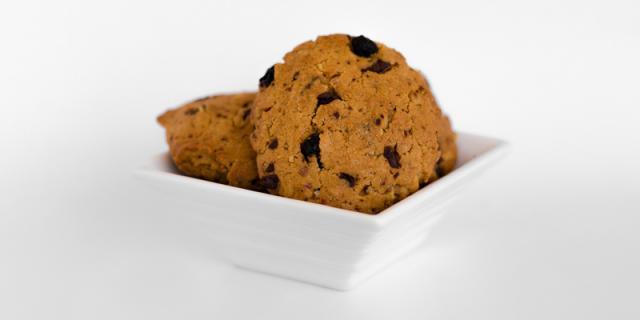 Keto chocolate chip